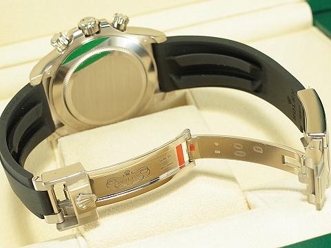 new product 10645 1bebd 永生名錶珠寶交流中心-ROLEX 勞力士Daytona 116519LN 白K金迪通 ...